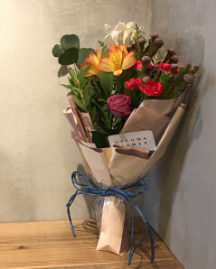 FLOWER GIFT大切な人への誕生日や記念日に感謝の気持ちを。